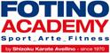 Fotino Academy - Shizoku Karate Avellino